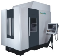 Cens.com CNC Double Column Machining Center ACOM MACHINE TOOLS, INC.