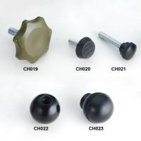 Hand Knobs. Screws.    Plastic Knobs. Bolts. Nuts. Fasteners