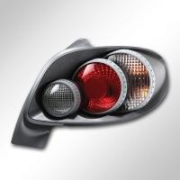 3D Tail Light