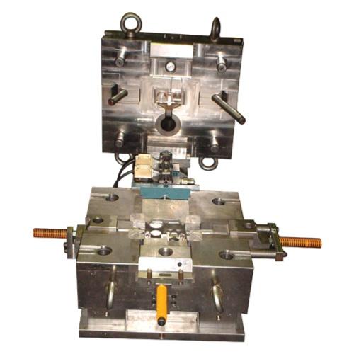铝 镁 锌 压铸模