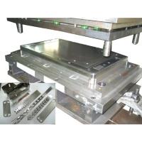 金屬沖壓模 及 沖壓件