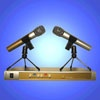 Cens.com Handheld Wireless Microphone NANSING ELECTRONICS CO., LTD.