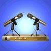 Handheld Wireless Microphone