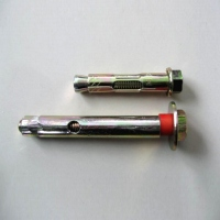 Sleeve Anchors (Hex Bolt)