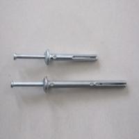 Hammer Drive Anchors