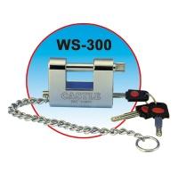 Cens.com Locks, Latches and Accessories, Doors & Window WAN HSIN METAL LOCK CO., LTD.