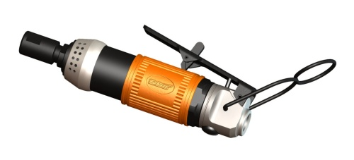 Lever-type throttle Air Die Grinder