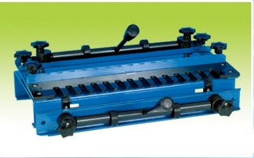 """12"""" Dovetail Jig With 1/2"""" Aluminum Templaye"""