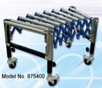 Heavy Roller Flexible Conveyor