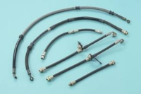 Power Steering Hoses Oil and Cooler Hoses Assembly