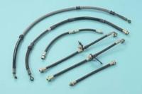 动力油管及机油冷却管组