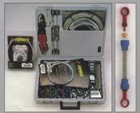 钢缆管线维修工具组