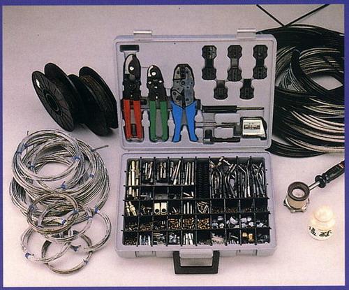 导线维修工具组