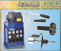 Wire Rope Making Machines
