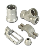 Cens.com Precision Castings TYCOON PRECISION CASTING CO., LTD.