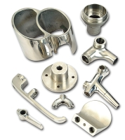 Investment castings stainless steel