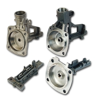 Cens.com Mechanical parts TYCOON PRECISION CASTING CO., LTD.