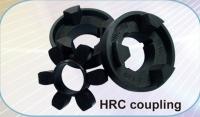 HRC coupling