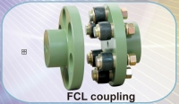 FCL coupling