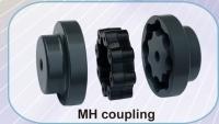 MH桡性联轴器