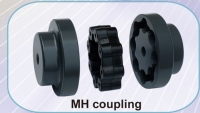 MH橈性聯軸器