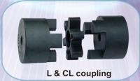 L&CL 桡性联轴器
