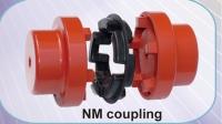 NM橈性聯軸器