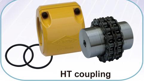 HT coupling