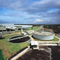 高效污水淨化廠