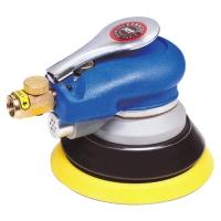气动圆形砂光机