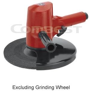 气动砂轮机