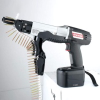 Cordless Auto Feed Screwdriver Fastroop