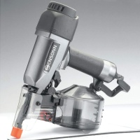 Multi-Function Coil Nailer