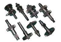 Engine Gear Sets, Shaft & Gear for Hydraulic Pump