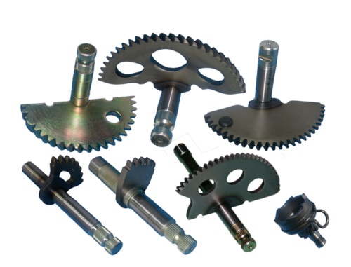 Shaft & Gear for Electric Tools, Transmission Gears