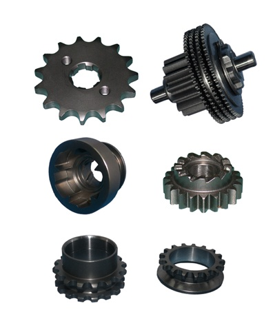 High Precision Metal Parts for Power Tools, Ironware Spare Parts