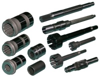 Cens.com Shaft & Gear for Electric Tools, Transmission Gears HUA YONG MACHINE INDUSTRY CO., LTD.