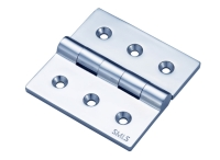 WELDING TYPE BUTT HINGES