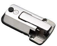 One-Touch Lock Handle Catches