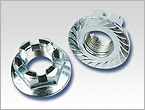 Cens.com Special Nuts YI-ZONG HARDWARE CO., LTD.
