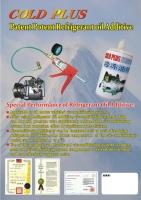 Auto Refrigerant Oil Additive