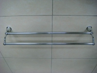 Double Towel Bar24