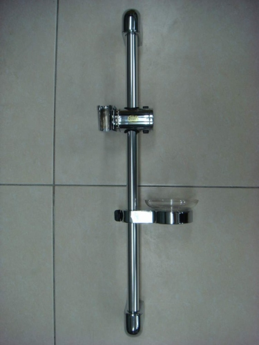 Shower sliding Bar Set-CP
