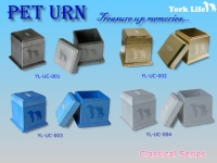 Pet Urn-Special effects