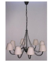 Cens.com Chandeliers YUAN YEONG INDUSTRIAL CO., LTD.