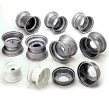 ATV Steel Wheels (Pressing Type)