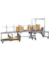 Automated Case Collector and Feeder