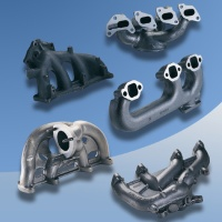 Cens.com Exhaust Manifolds PROSPRISE INTERNATIONAL CORP.