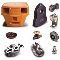 Sand Casting / High Pressure Die Casting / Precision Investment / Casting (Lost-Wax Casting)