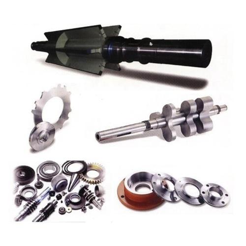 CNC 加工服務 / 大型物件加工